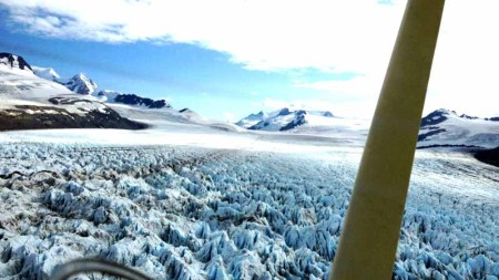 Alaska Glacier Tours with Legends Aviation