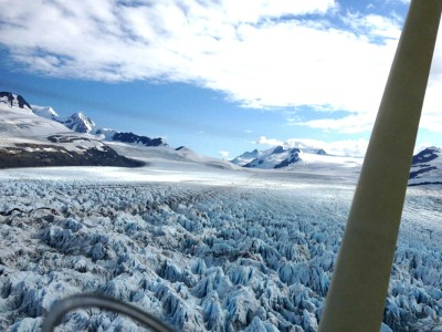 Knik Glacier Flight Tours - Alaska Flight Charters